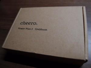 cheeroPowerPlus303