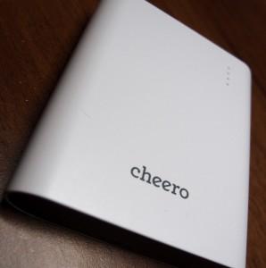 cheeroPowerPlus301