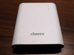 cheeroPowerPlus302